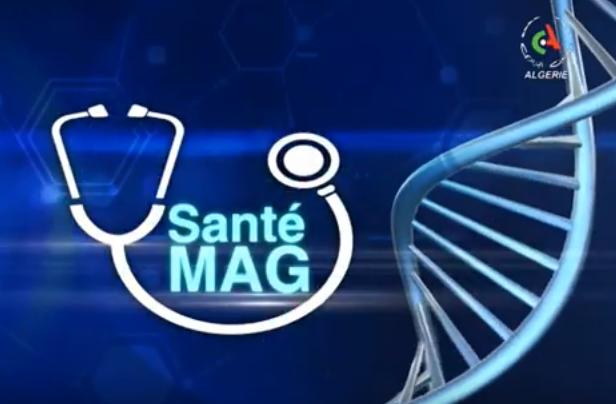 Photo of Santé Mag