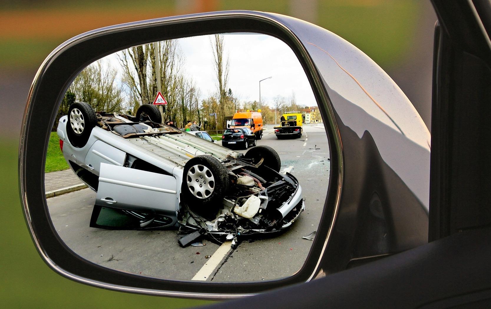 Photo of Accidents de la circulation: 12 morts et 15 blessés durant les dernières 48 heures
