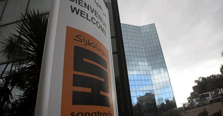 Photo of Signature d'un contrat entre Sonatrach et RONESANS