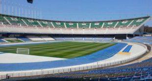 Le stade du 5-juillet restera ouvert