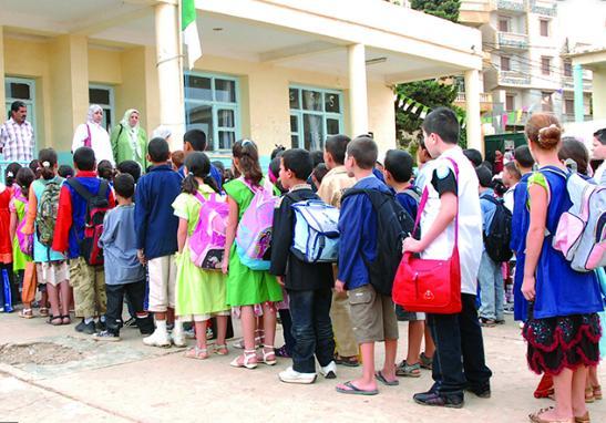 Photo of انطلاق مهام تفتيشية وطنية لمعاينة ظروف تمدرس التلاميذ