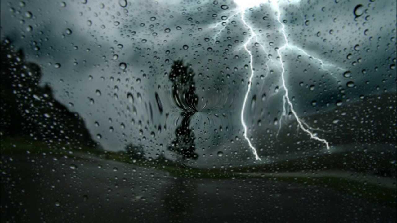 Photo of ترقب تساقط أمطار رعدية تكون احيانا قوية على عدة ولايات