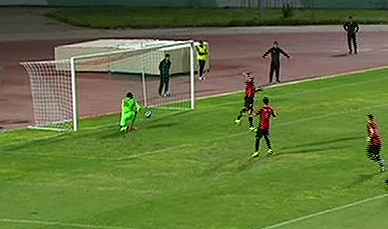 Photo of إتحاد الجزائر 4-1 غورماهيا الكيني