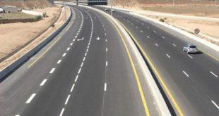50 milliards DA pour l'entretien du réseau routier national