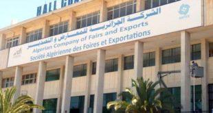 Plus de 38 exposants algériens à la Foire internationale de Marseille