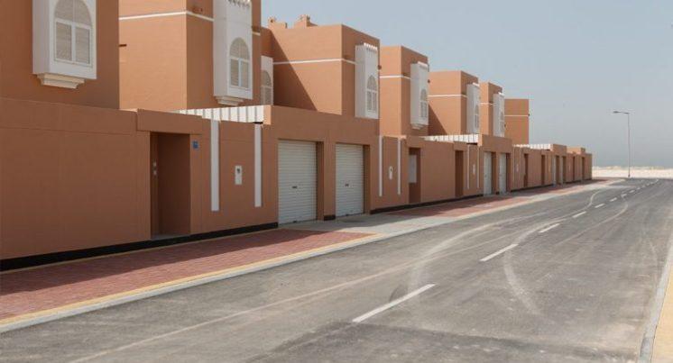 Photo of الشروع  في منح الإعانات المالية للسكن الفردي