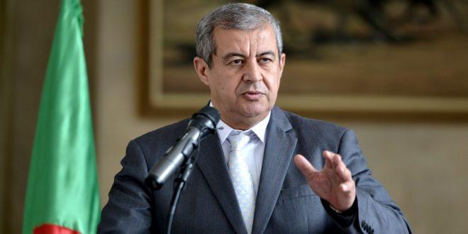 Photo of وزير الاتصال يؤكد اتخاذ كل الإجراءات لضمان حملة انتخابية في أحسن الظروف