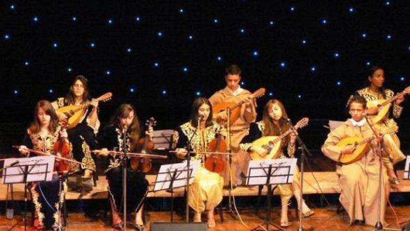 Photo of تلمسان : الطبعة 11 للمهرجان الثقافي الوطني لموسيقى الحوزي