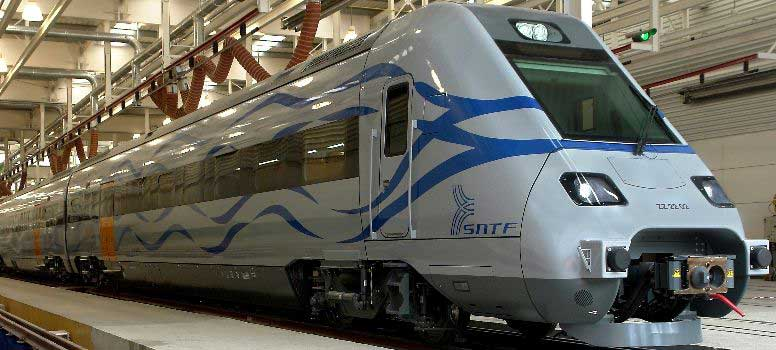 Photo of SNTF: une nouvelle liaison entre Oran et Mechria mise en service
