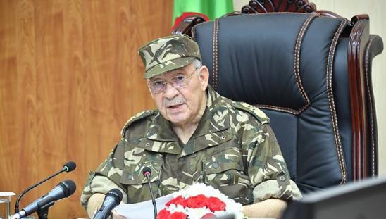 Photo of La position constante de l'ANP émane de sa conviction immuable de la nécessité de sauvegarder la sécurité et la stabilité de l'Algérie