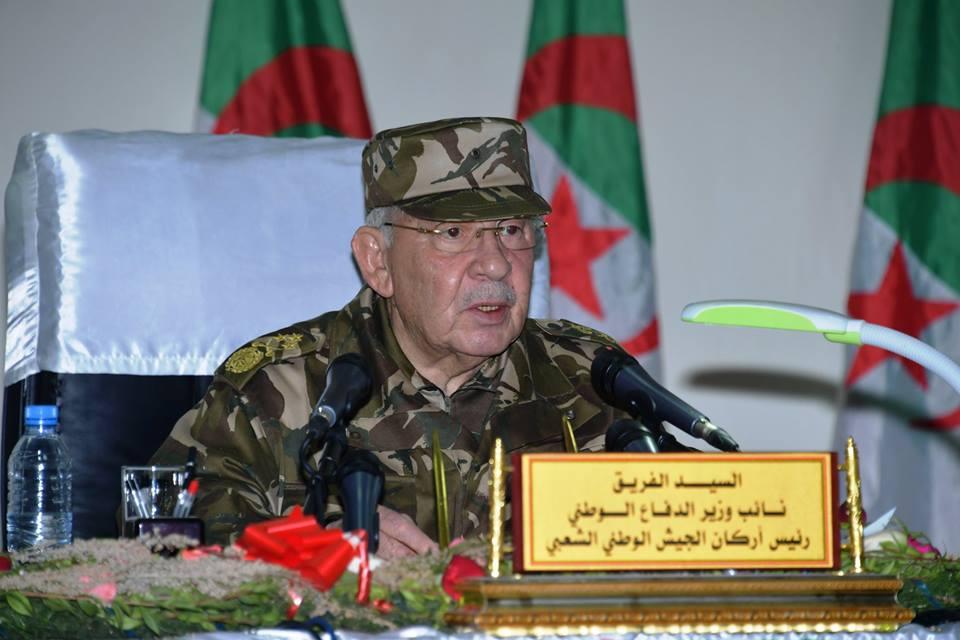 """Photo of Les tentatives """"désespérées"""" ciblant la sécurité de l'Algérie ont """"échoué"""" et """"vont encore échouer"""""""
