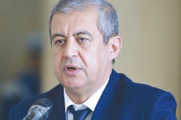Photo of M.Rabehi inaugure un centre de la télévision algérienne à Tindouf