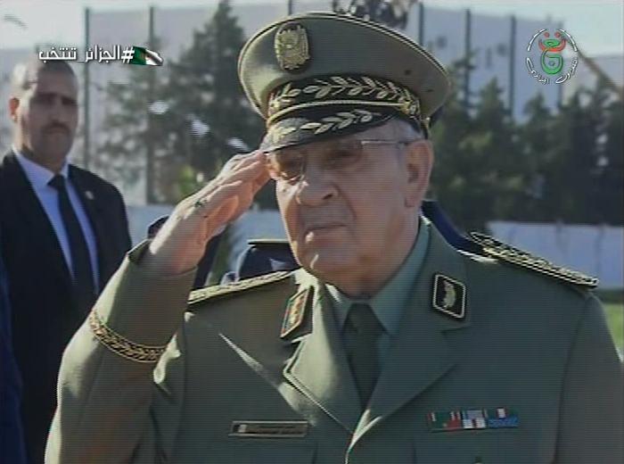 """Photo of L'Algérie """"libre et souveraine"""" n'accepte """"aucune ingérence ou diktat"""""""
