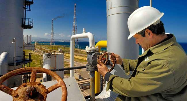 Photo of Contrat gazier algéro-italien : renouvellement pour dix ans