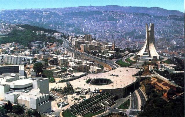 Photo of الجزائر و الغابون تسعيان لتطوير علاقاتهما الاقتصادية