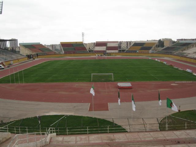 Photo of الشروع في بيع تذاكر مباراةالجزائر- زامبيا