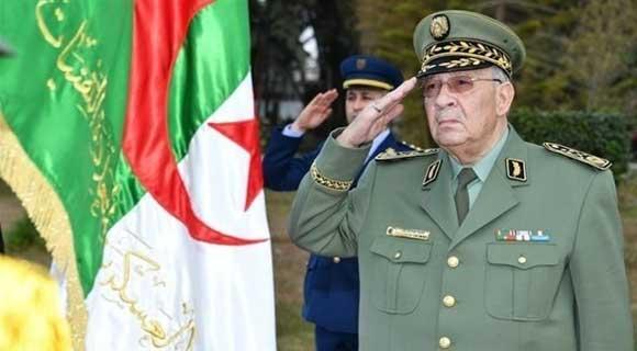 Photo of La famille du défunt Ahmed Gaïd Salah adresse ses remerciements au peuple  algérien