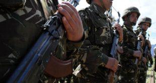 Photo of الكشف عن مخبأ للأسلحة والذخيرة ببرج باجي مختار