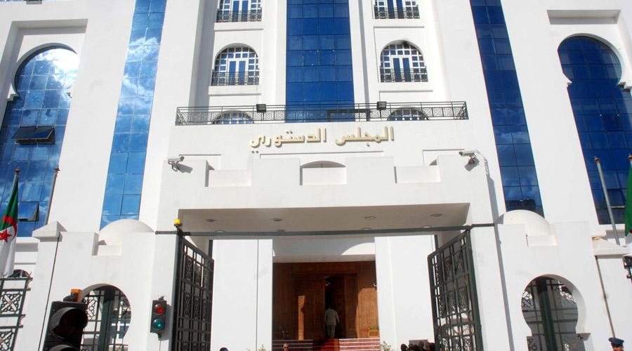 Photo of Le Conseil constitutionnel rappelle les dispositions relatives au droit de recours
