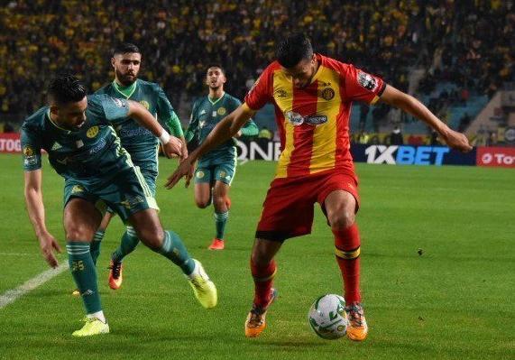 Photo of شبيبة القبائل تنهزم أمام الترجي التونسي (1-0)