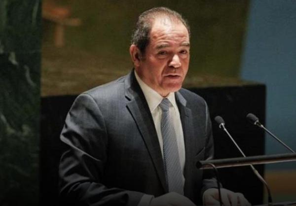 """Photo of الجزائر """"ستقوم بمبادرات في اتجاه الحل السلمي للأزمة الليبية"""""""