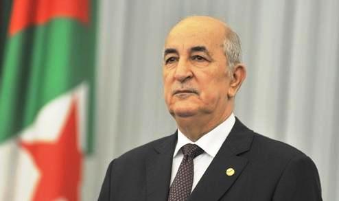 Photo of رئيس الجمهورية يتلقى إخطارا من السيد بن صالح لإنهاء عهدته على رأس مجلس الأمة