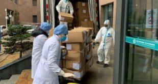 وزارة الصحة تؤكد على ضرورة التقيد الإجراءات الوقائية