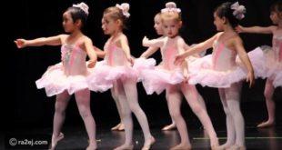 """الباليه الروسي الراقص """"الأميرة النائمة"""" يصدح في الجزائر العاصمة"""