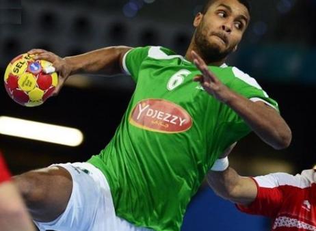 Photo of فوز الجزائر على الكونغو (31-25)