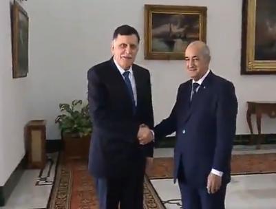 Photo of L'Algérie appelle le Conseil de sécurité à assumer ses responsabilités