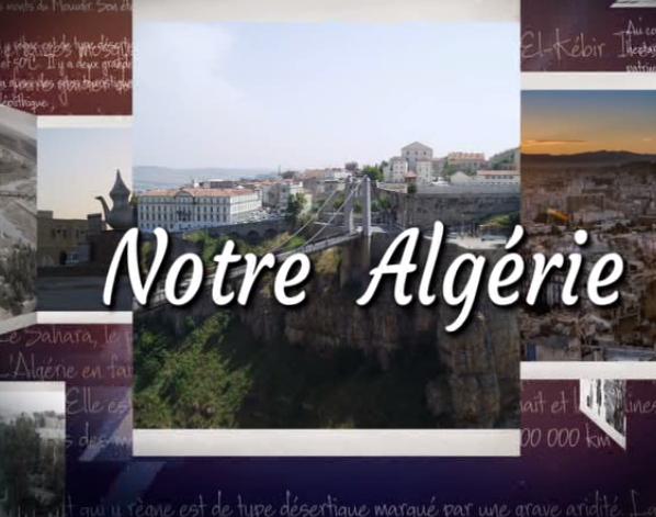 Photo of Notre Algérie du 26-01-2020 Canal Algérie 🇩🇿