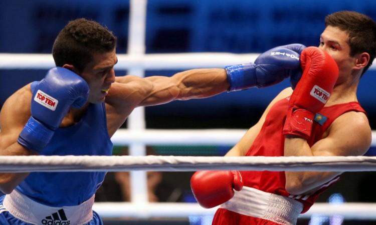 Photo of L'Algérie participe avec 13 pugilistes au tournoi qualificatif aux JO-2020
