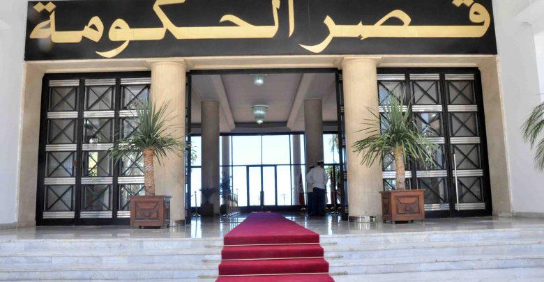 Photo of Le  nouveau gouvernement  algérien prennent leurs fonctions