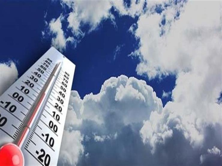 """Photo of ارتفاع درجات الحرارة: من """"المبكر جدا"""" الحديث عن الجفاف"""