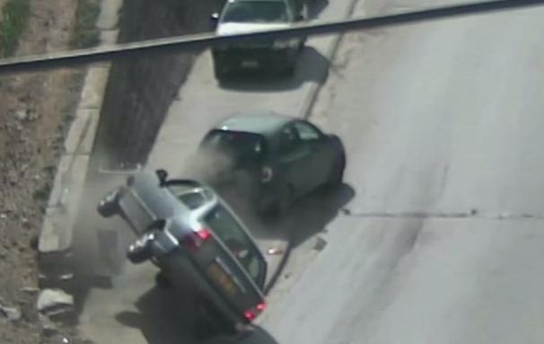 Photo of Accident de la route