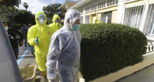 الجزائر تحصي  57 حالة جديدة مؤكدة وحالتي وفاة جديدتين