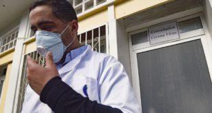Coronavirus: 65 nouveaux cas confirmés et 4 décès en Algérie