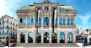 المسرح الوطني يطلق مسابقة وطنية حول الوقاية من فيروس كورونا