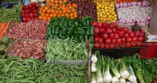 Autorisation de transporter les fruits et légumes de et vers les deux marchés de gros de Boufarik et de Bougara
