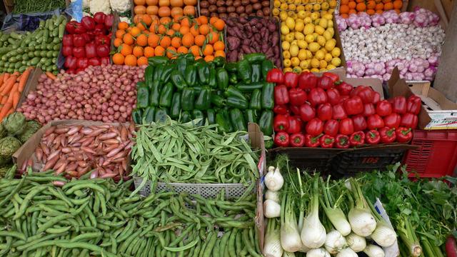 Photo of Autorisation de transporter les fruits et légumes de et vers les deux marchés de gros de Boufarik et de Bougara