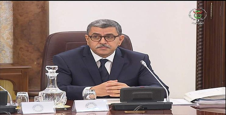 Photo of Le premier ministre en visite de travail à Blida