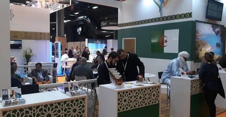 Photo of Salon international du tourisme d'Oran : plusieurs conventions pour promouvoir la destination Algérie