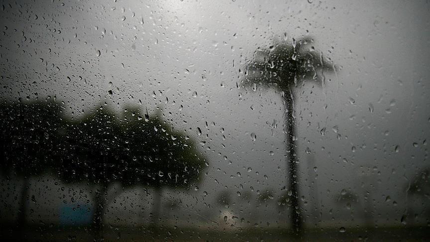 Photo of أمطار رعدية على شمال الوطن خلال الـ48 ساعة المقبلة