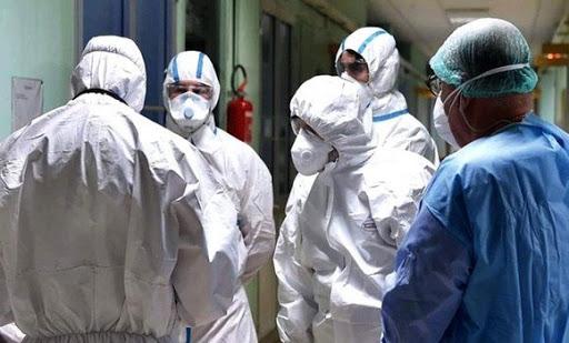 Photo of Coronavirus: un neuvième décès enregistré en Algérie