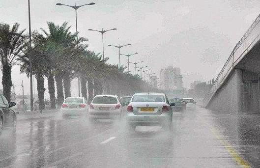Photo of أمطار مرتقبة بولايات وسط البلاد وشرقها ابتداء من مساء اليوم الجمعة