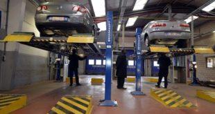 Automobile: reprise de l'activité de contrôle technique des véhicules