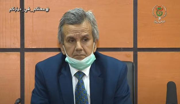 Photo of وزير الصحة يؤكد عزم الدولة على تسخير أقصى الامكانيات للتصدي لوباء كورونا