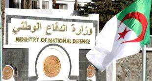 MDN : les officiers-généraux et les officiers-supérieurs font don d'un mois de salaire