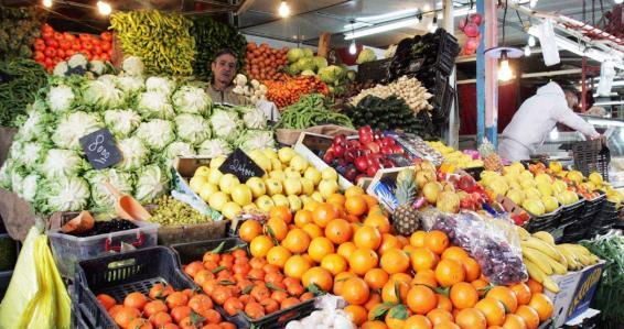 """Photo of الديوان الوطني للخضر واللحوم يجند 200 نقطة بيع بـ""""أسعار معقولة"""""""