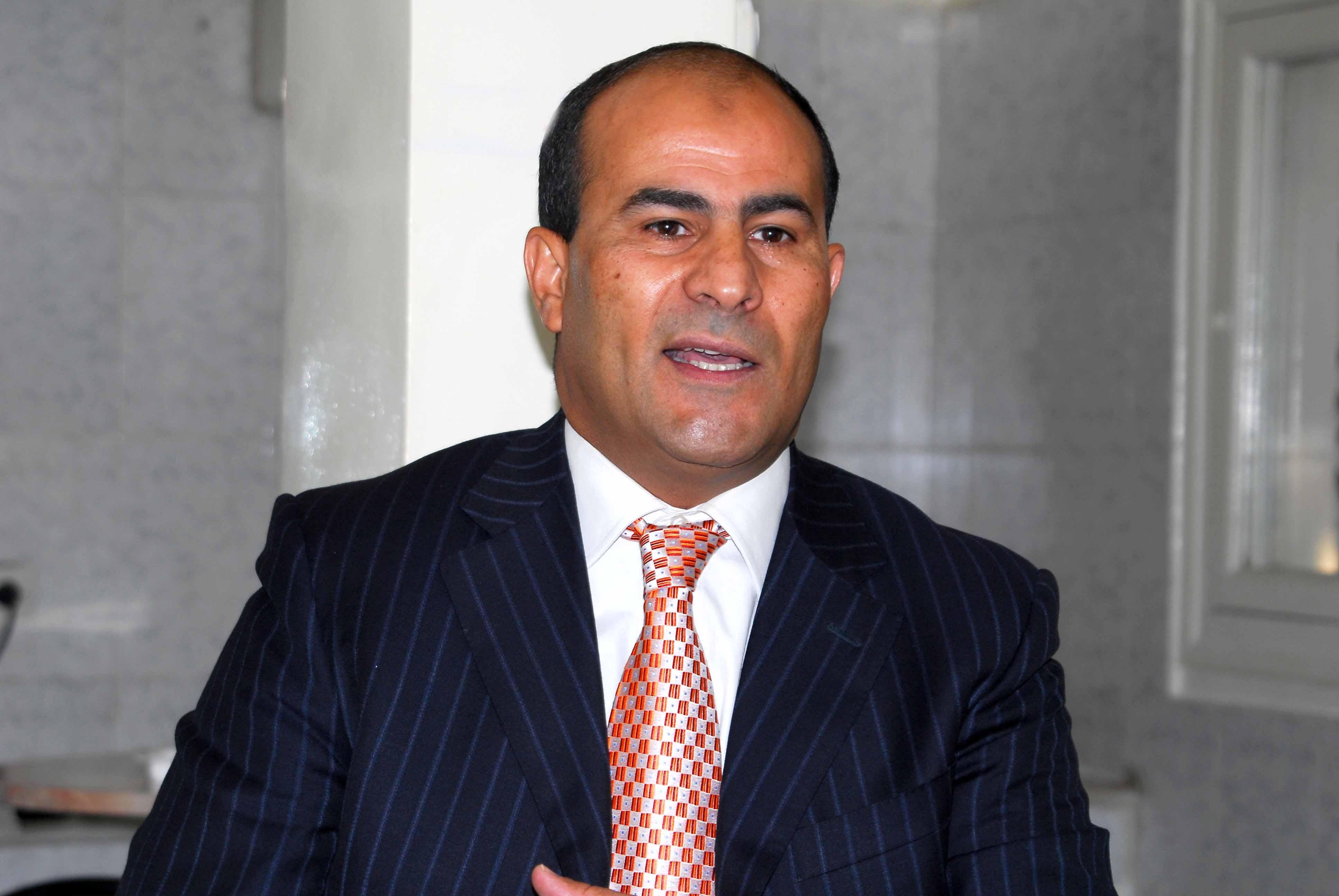 Photo of Medouar invite le MJS à débattre d'une éventuelle repris